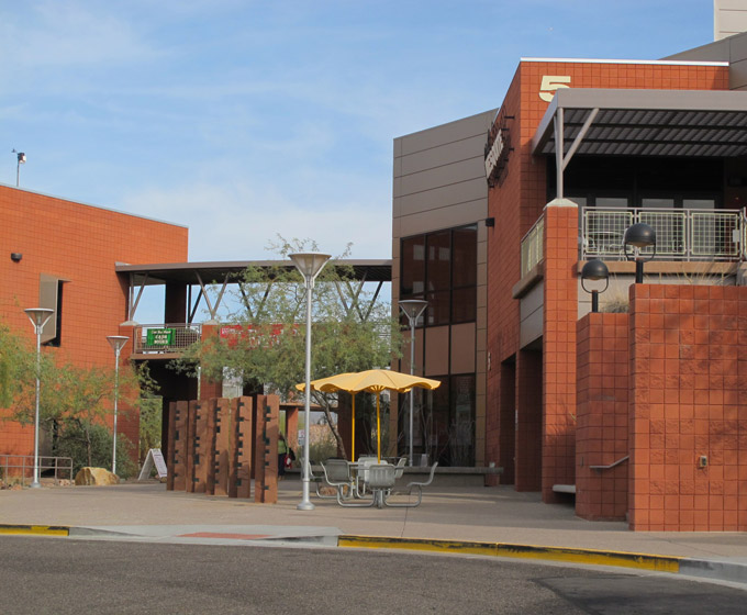 institution mesa community college red mountain location mesa az 85202 ...